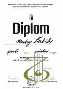 Diplom (1)